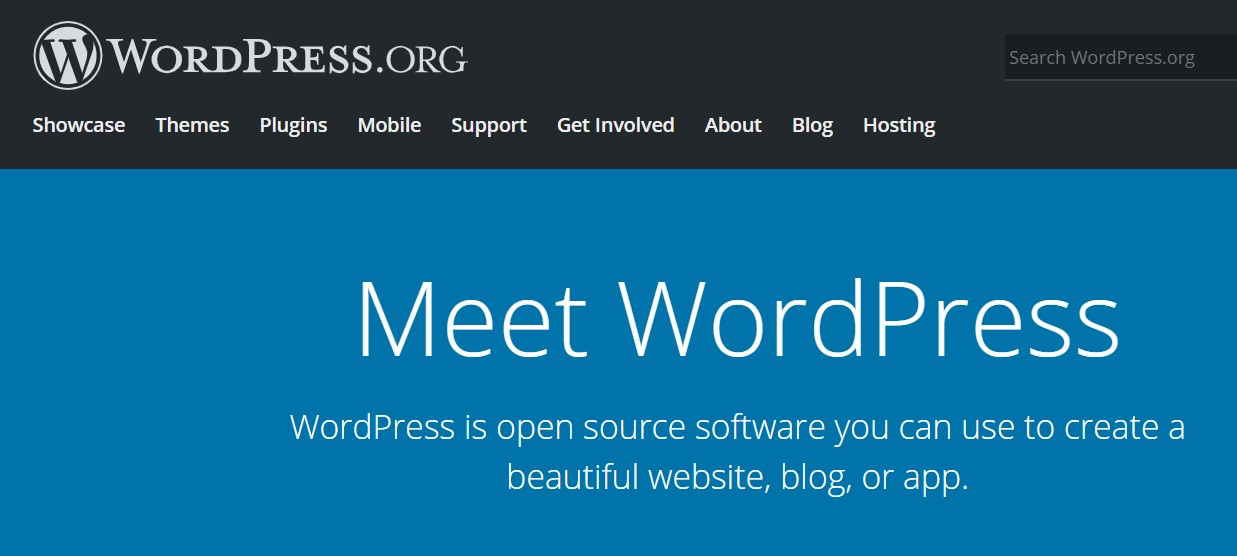 WordPress: The Internet's Largest CMS | Need To Know