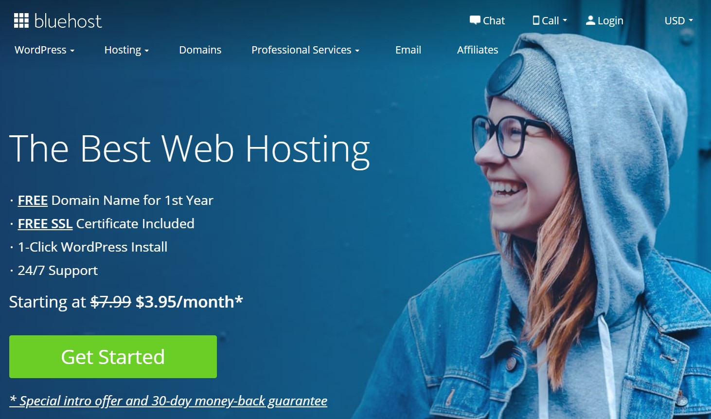 Best VPS Hosting Reviews in 2020 - VPSCOMPASS