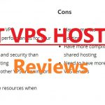 Best VPS Hosting Reviews in 2020